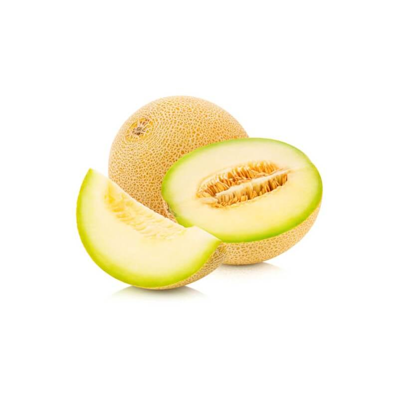 Melon Galia vert