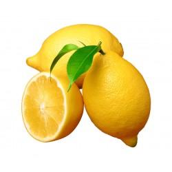 Citron jaune 1 pce