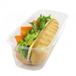 Sandwich Jumbo jambon et...