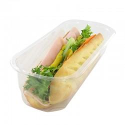 Sandwich Jumbo dinde et...