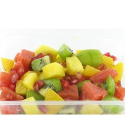 Salade - Fruits exotiques 1Kg