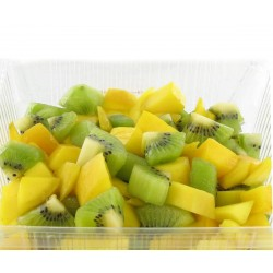 Salade - Kiwi & mangue 1Kg