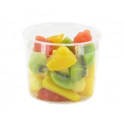 Salade - Fruits exotiques...