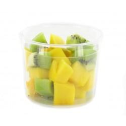 Salade - Kiwi & mangue-...