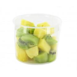 Salade - Kiwi & ananas -...