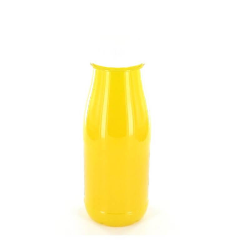 jus d'orange frais pressé, 250 ml