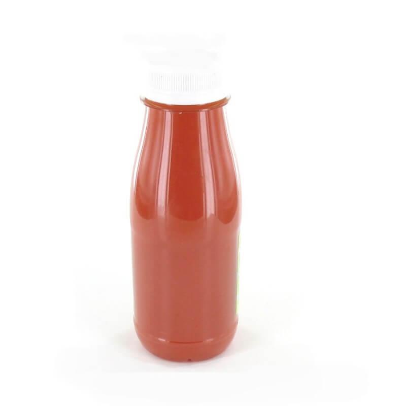Jus orange et grenade frais pressé 250 ml