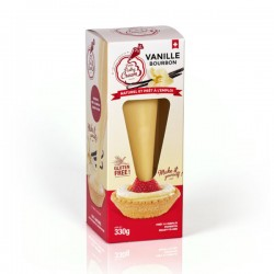 Swiss Pastry Cream vanille,...