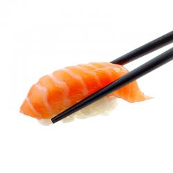 Nigiri saumon