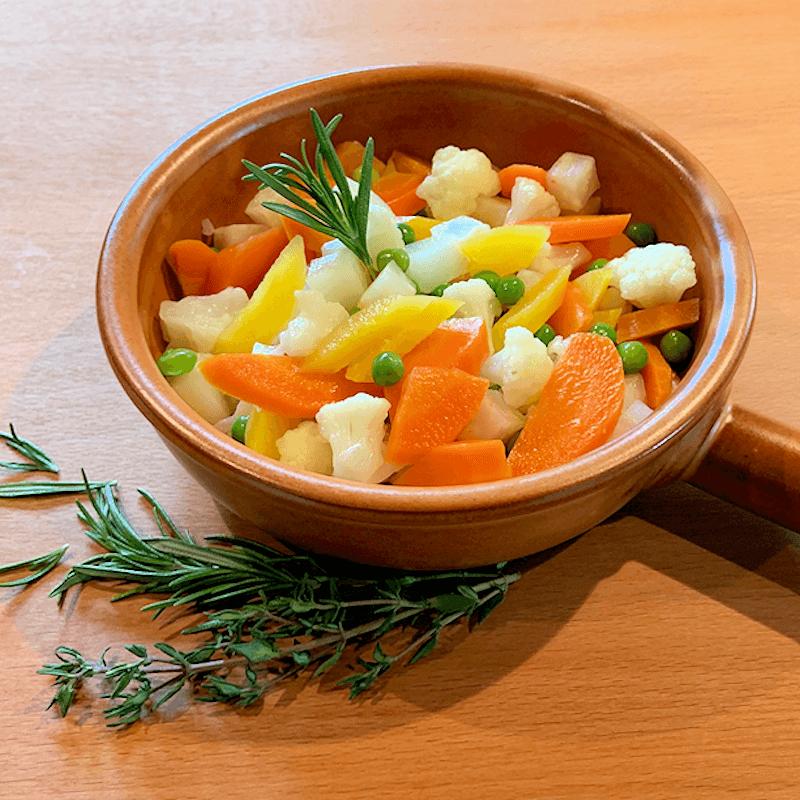 Légumes du Chef