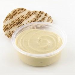 Swiss Pastry Cream houmous...